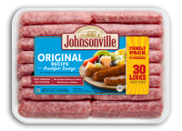 Fresh Breakfast Sausage Family Pack