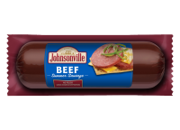 Beef Summer Sausage 12 oz.