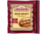 Beer Brats Links