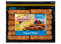 Original&nbsp;Recipe Fully&nbsp;Cooked <br/>Breakfast&nbsp;Sausage