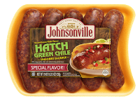 Hatch Green Chile Links