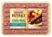 Original Breakfast Sausage