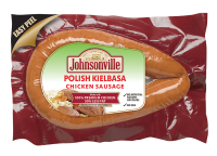 Polish Kielbasa Chicken<br/>Rope Sausage