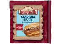 Stadium Style Cooked Brat Links