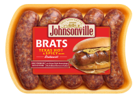 Texas Hot & Spicy Brats