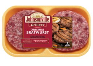 Fresh Original Bratwurst 16 oz.