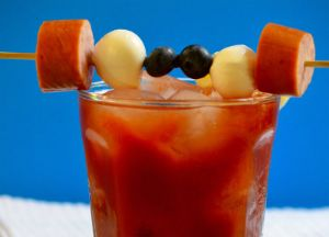 Image of Big Blue Bloody Mary