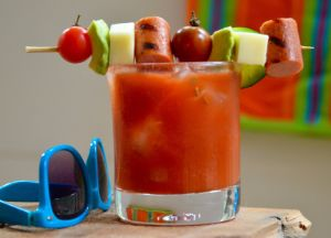 Image of California Dreamin' Bloody Mary