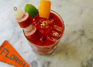Image of Chompin' at the Bit Bloody Mary