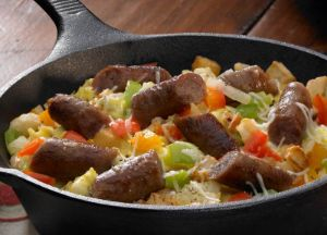 Image of Easy Breakfast Skillet
