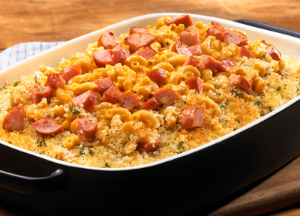 Image of Grown Up Mac & Cheese