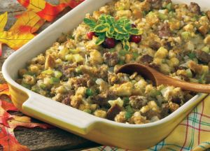 Image of Holiday Brat Stuffing