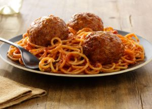 Image of Italian Meatballs