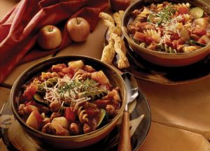 Image of Italian Pasta Stew