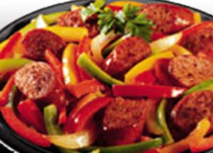 Image of Italian Sausage & Pepper Medley