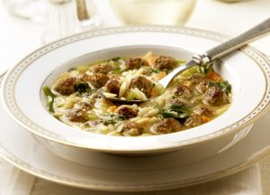 Image of Italian Wedding Soup