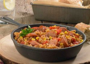 Image of Jambalaya Maque Choux