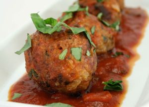Image of Johnsonville Italian Sausage Meatballs