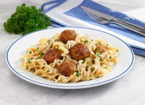 Image of Johnsonville Swedish Meatballs