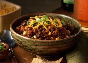 Image of MVP Chili