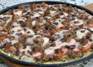 Image of Pizza Bellissimo