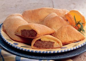 Image of Sausage Egg Turnovers