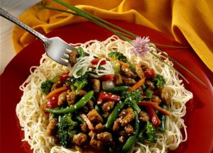 Image of Shanghai Noodles
