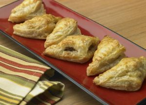 Image of Smokin' Italian Sausage Triangles
