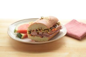 Image of Wisconsin Muffuletta