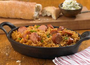 Image of Original Jambalaya Recipe