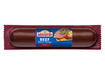 Beef Summer Sausage<br/>20 oz.