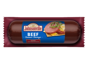 Beef Summer Sausage<br/>12 oz.