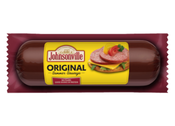 Original Summer Sausage<br/>12 oz.