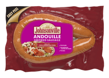Andouille<br/>Rope Sausage