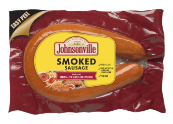 Smoked<br/>Rope Sausage
