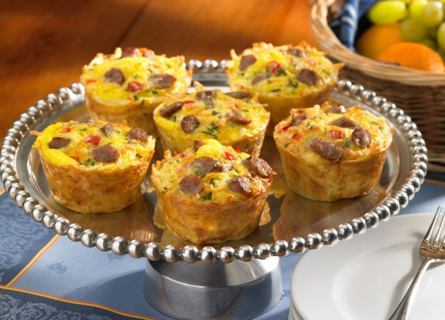 Amazing Muffin Cups Johnsonville Com