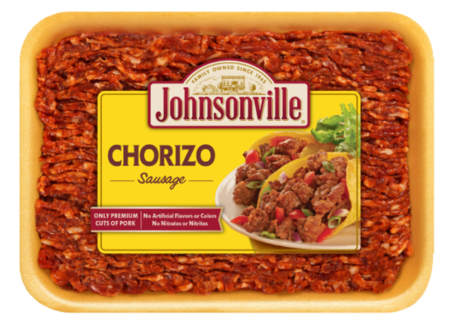 Chorizo Ground Sausage Johnsonville Com