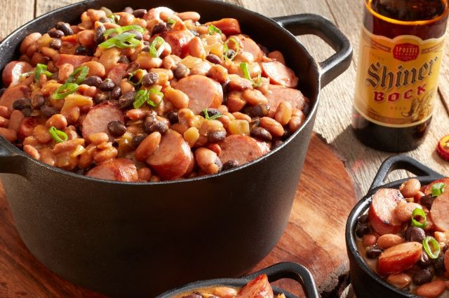 Image of Cowboy Beans