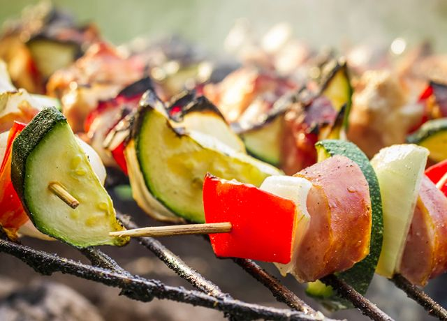 Image of Johnsonville® Skewer