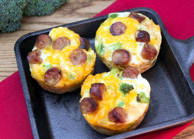 Image of Mini Quiches
