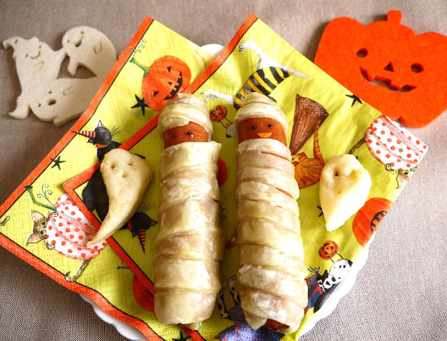 Image of Johnsonville Mummy Sausages