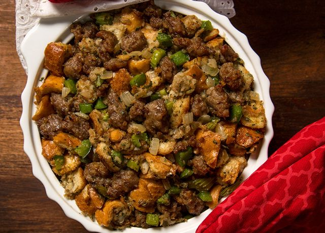 Image of Original Holiday Stuffing