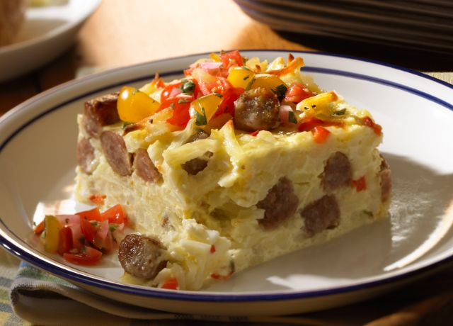 Image of Sunrise Casserole