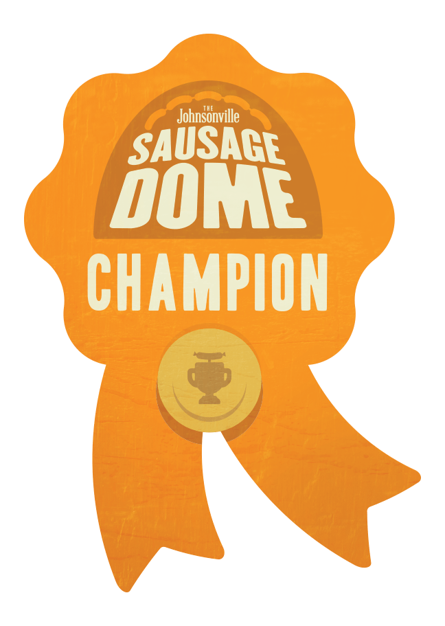 Sausage Dome Champion