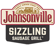 Johnsonville - Sizzling Sausage Grill