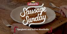 Thumbnail for : Johnsonville Sausage Sunday Traditional Sausage Stuffing