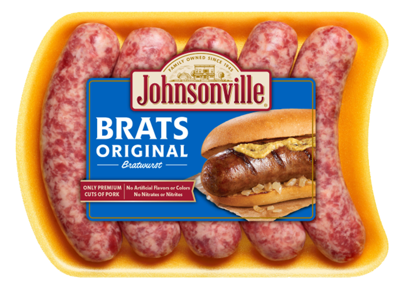 Product Image of Johnsonville Original Brats