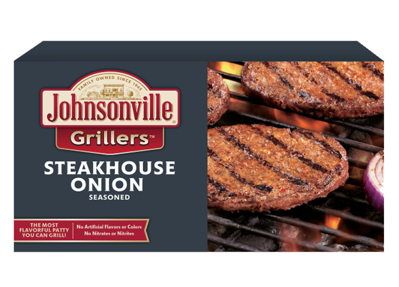 Product Image of Johnsonville Steakhouse Onion