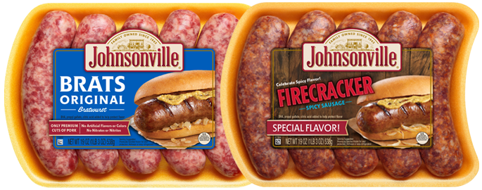 Check Out Great Johnsonville Grilling Products