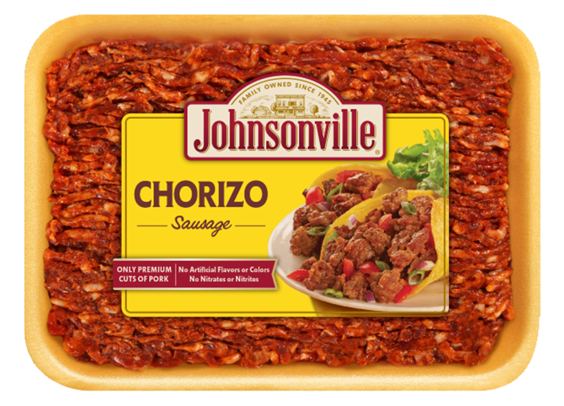 Chorizo Ground Sausage